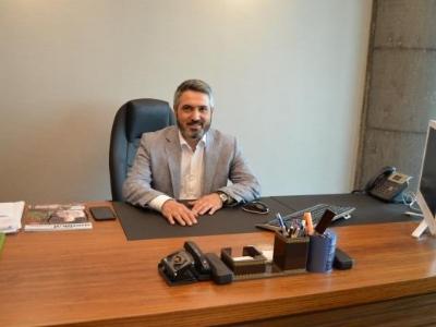 Tecrübeli ve sevilen isim Levent Can, İstanbul Ticaret Odası seçiminde 8 No'lu meslek komitesi meclisine aday