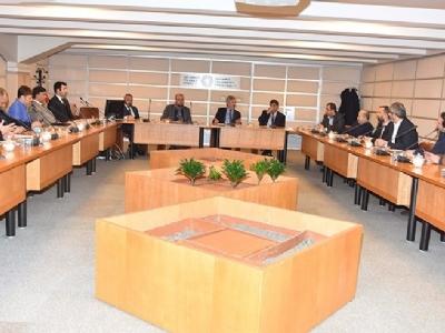 İTO Sağlık Komitesi Toplantısı