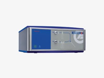 ALPHA PURGATOR - Suction / Irrigation Unit For Laparoscopy