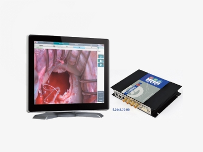 ALPHA MULTI STORE - Medical Image And Video Documentation System