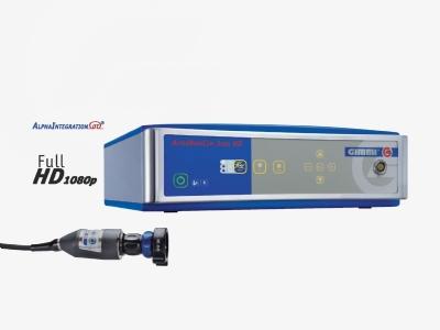 ALPHA NOVO CAM 3MOS HD - High Definition 3 MOS Camera System - 3 Chip Technology