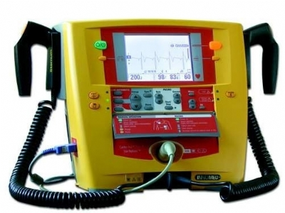 Defibrilatör Cihazı INNOMED CARDIO-AID® 200B